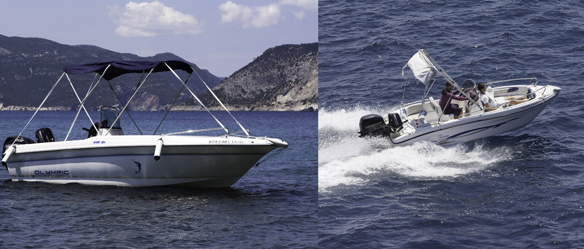 ενοικίαση σκάφους Αλόννησος